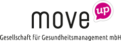 Move UP Logo
