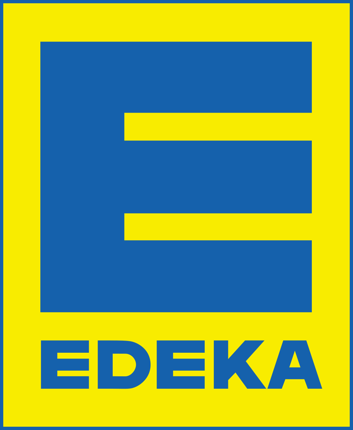EDEKA BGM move UP